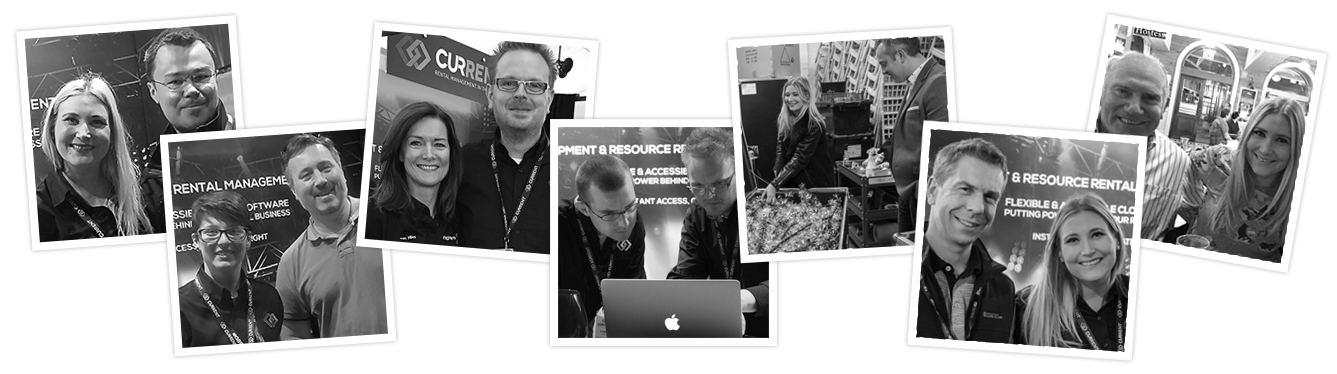 Meet some of our Current RMS team at the various shows and events throughout the year.