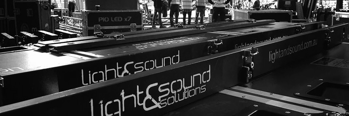 Current RMS goes global - Light & Sound Solutions