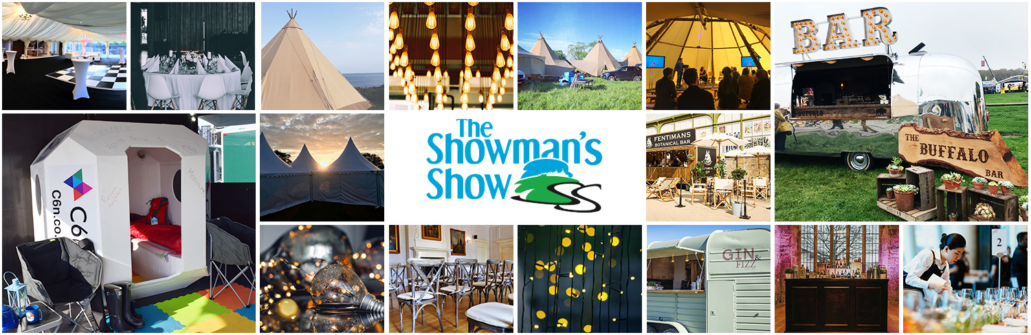 5 Things We Learnt at the Showman's Show 2018