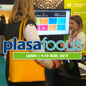 Another exciting year at PLASA Focus Leeds