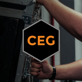 CEG: Delivering Innovation to the Rental Industry