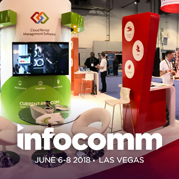 Another Incredible Year at InfoComm