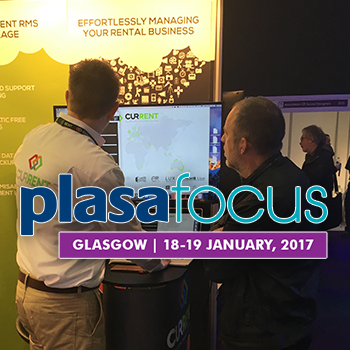 Exciting New Features at PLASA Focus Glasgow