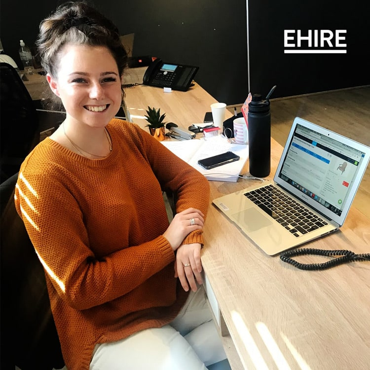 Current RMS caught up with South African Events business, EHIRE