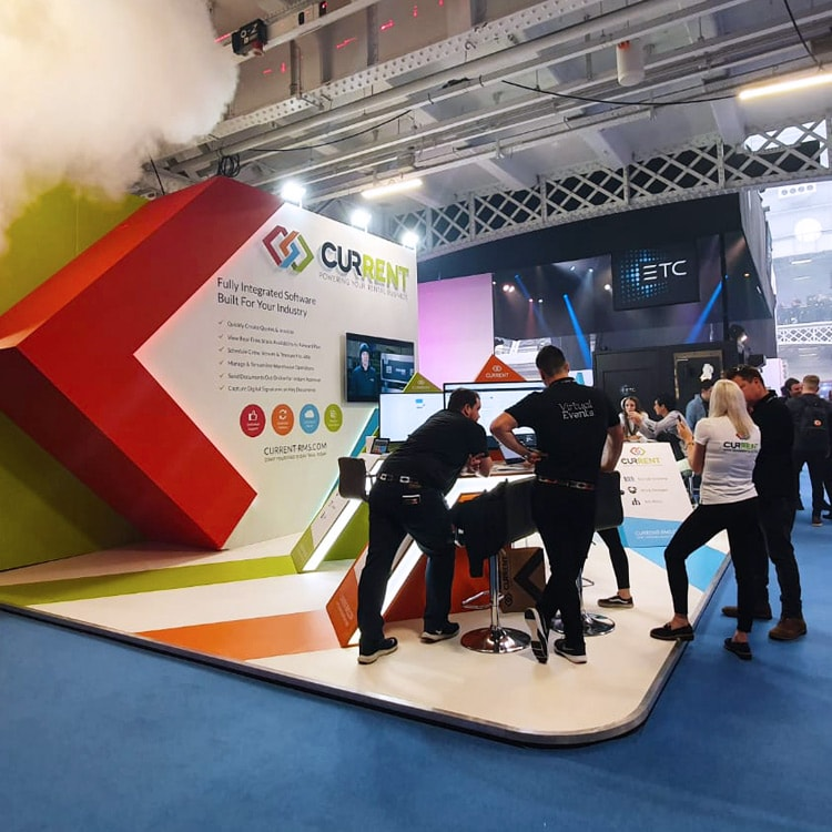 PLASA London 2019: The best one yet! | Current RMS