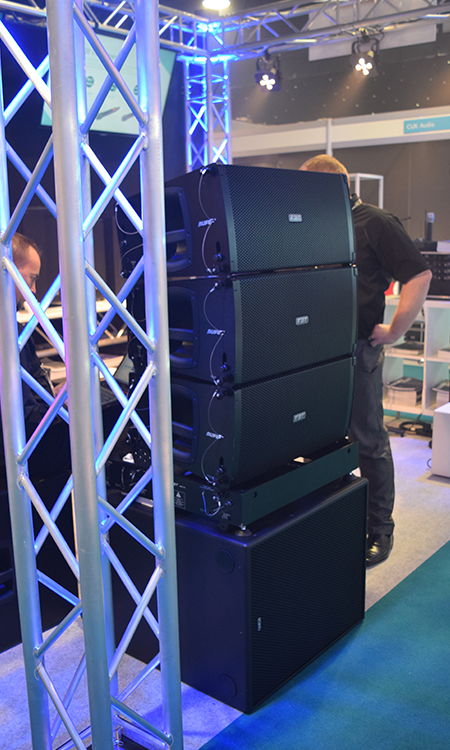 Exhibition Stand Leeds : Plasa focus leeds current rms