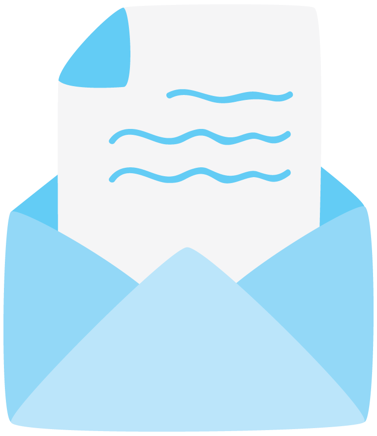 big email icon image
