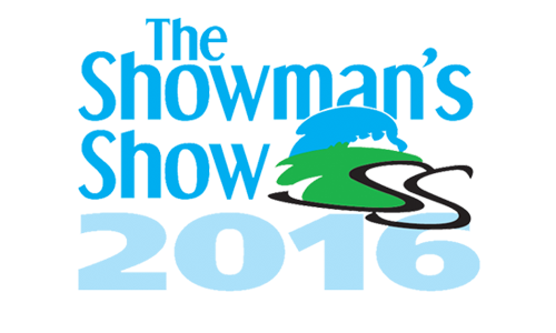 Current RMS was at Showmans Show 2016