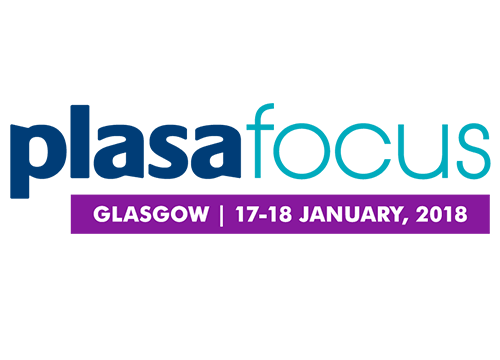 Current RMS will exhibit at the PLASA Focus Glasgow 2018