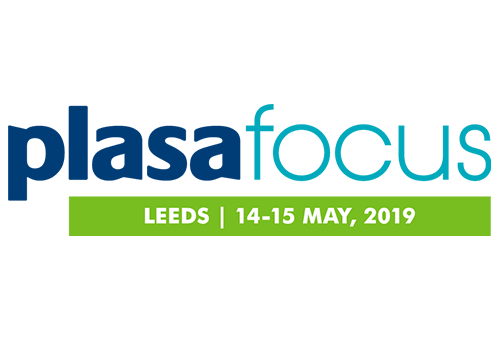Current RMS will exhibit at PLASA Focus Leeds 2019