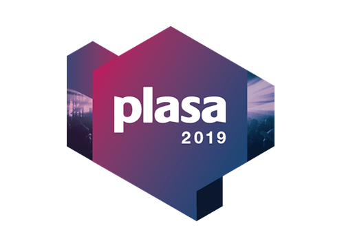 Current RMS was at PLASA London 2019