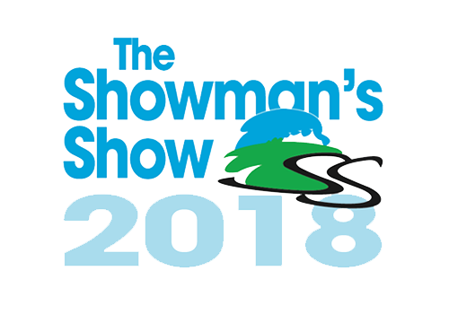 Current RMS was at Showmans Show 2018