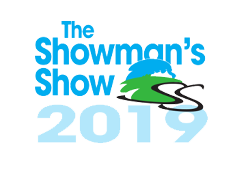 Current RMS was at Showmans Show 2019