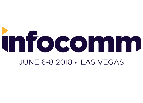 Current RMS was at InfoComm 2018