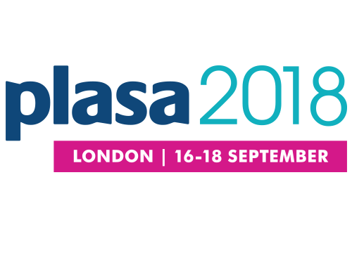 Current RMS was at PLASA London 2018