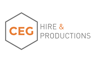 CEG Hire & Productions uses Current RMS