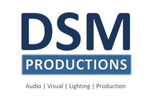 DSM Productions uses Current RMS