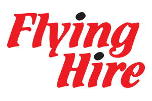 Flying Hire Events uses Current RMS