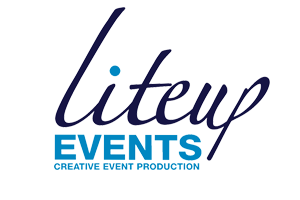 Liteup Events uses Current RMS